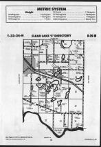 Map Image 016, Sherburne County 1989